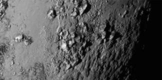 Créditos da imaxe e copyright: NASA, Johns Hopkins Univ./APL, Southwest Research Inst.