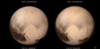 Créditos da imaxe: NASA, Johns Hopkins University/APL, Southwest Research Institute – Montaxe estéreo: Brian May