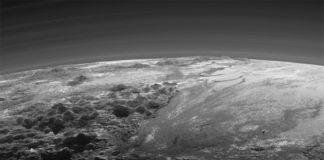 Créditos da imaxe: NASA, Johns Hopkins Univ./APL, Southwest Research Institue.