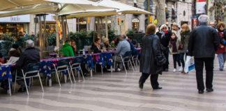 O deseño urbano inflúe na vida activa dos veciños