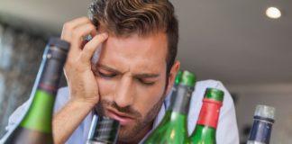 É unha lenda urbana: o alcohol non mata neuronas.