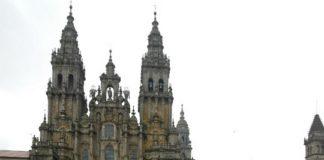 Diego de Guzmán narra a súa viaxe a Compostela a comezos do XVII.