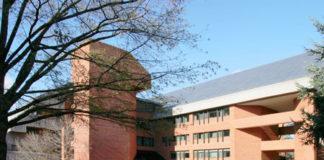 Universidadade de Georgetown, en Washington.
