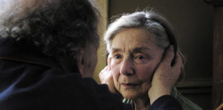 Fotograma do filme 'Amour', de Michael Haneke.