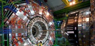 O Gran Colisionador de Hadróns vén de atopar o 'pentaquark'.