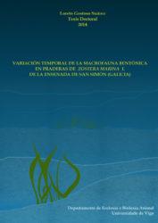 A tese doutoral sobre os fondos mariños de San Simón.