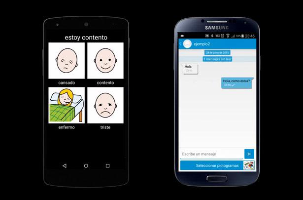 A app foi desenvolvida polo laboratorio Accegal, formado por enxeñeiros e educadores