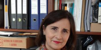 Carmen Martínez, investigadora da Misión Biolóxica de Galicia
