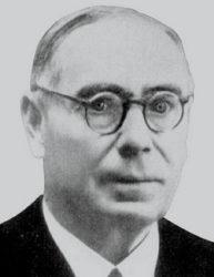 Friedrich Wilhelm Cloos.