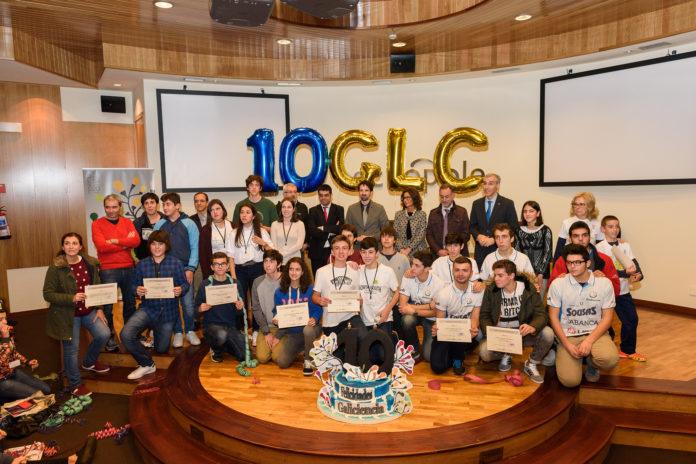 Os equipos gañadores dos premios Galiciencia deste ano