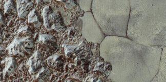 Créditos da imaxe: NASA, Johns Hopkins U. APL, SwRI