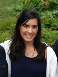 Sonia Valladares, autora da tese doutoral. Foto: CSIC.