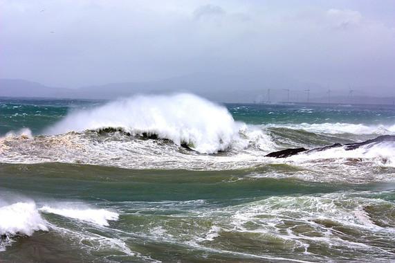 O estudo de Mariñas de Vigo (CSIC) revela a acidificación oceánica no Atlántico.