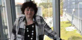 África González é unha das catro científicas españolas candidatas ao galardón.