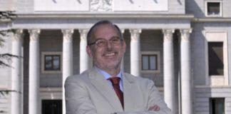 Antonio Figueras Huerta foi vicepresidente de Investigación do CSIC.