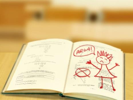 Agresividade, ira ou hiperactividade poden condicionar a vida futura dos escolares.