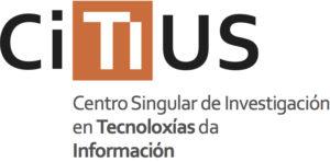 Logotipo do Citius.