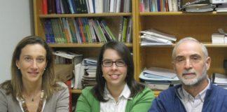 Grupo de investigación da Universidade da Coruña premiado polo seu traballo sobre nanopartículas