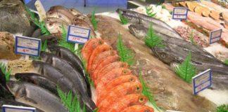 O consumo de peixe é beneficioso durante o embarazo.