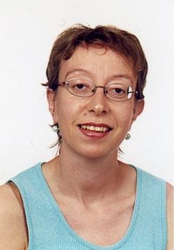 María Luísa Losada.