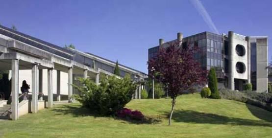 O debate terá lugar na Escola Técnica Superior do Campus de Lugo.