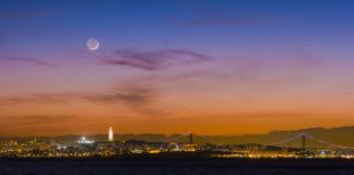 Créditos da imaxe e copyright: Miguel Claro (TWAN, Dark Sky Alqueva)