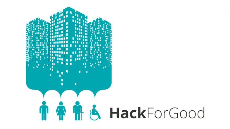 Os premios HackforGood.
