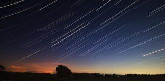 Cinco apps para amantes da astronomía.