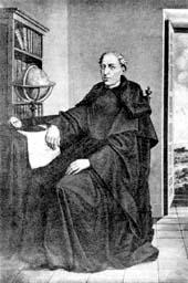 Andrés de Urdaneta.