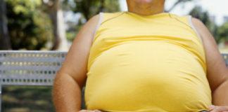 Galicia é unha das rexións de España con maiores índices de obesidade.