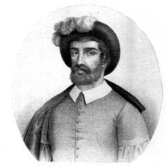 Juan Sebastián Elcano.