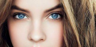 As persoas cos ollos claros poden ter un maior risco de alcoholismo.