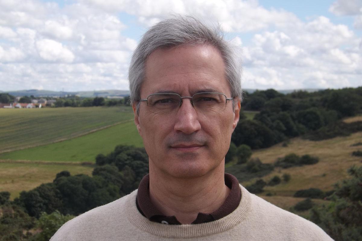 O artigo de Armando Caballero foi premiado na categoría de xenética cuantitativa