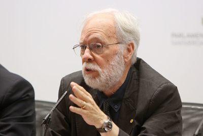 Enric Trillas.
