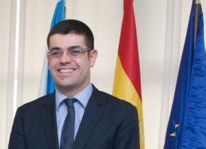 Manuel Varela, director da Axencia Galega de Innovación, cre que Galicia vai tomar