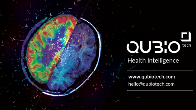 A bio galega Qubiotech, seleccionada para participar en Health 2.0 Europe.