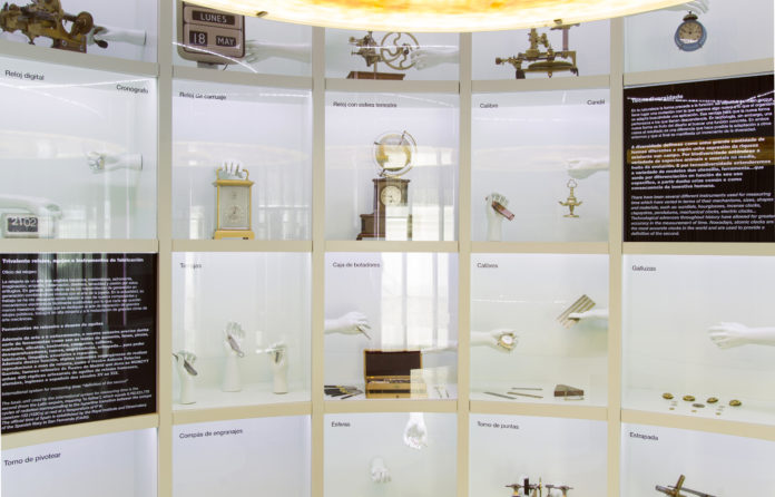 A sede coruñesa do MUNCYT renova as exposicións de Patrimonio e Tecnodiversidade.