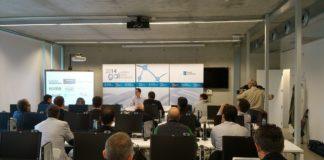 O CDTIC organiza numerosas actividades de fomento das TIC nas empresas galegas.