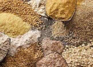 El consumo regular de granos enteros puode extender nuestra esperanza de vida.
