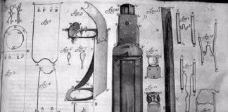 """Un percorrido pola historia do microscopio coa colección """"Camacho e Pallas""""."""