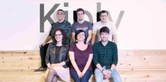 Equipo de Kiply.
