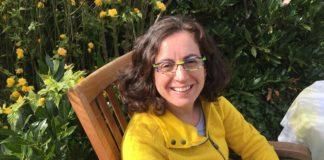 Nonia Pariente, coruñesa editora en Nature.