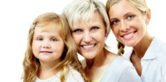 A felicidade, a audacia ou a tensión poden herdarse da pais a fillos.