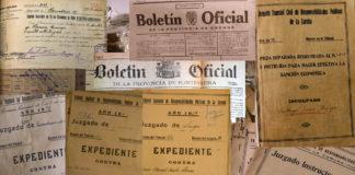 Entre 1936 e 1939 impuxéronse en Galicia máis de 5.500 multas 'políticas'.