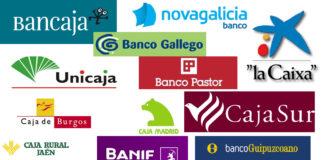 Descargar Foto De 2009 a 2015 pecharon en España máis de 7600 sucursais.