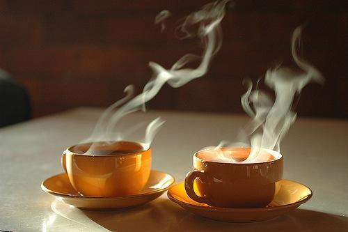 O estudo tamén conclúe que non hai ningunha evidencia de que o café e o mate causen cancro.