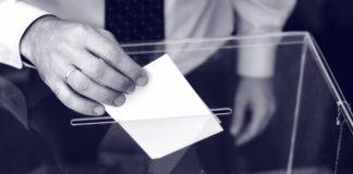 Os nenos poden anticipar os resultados das eleccións baseándose nas fotos dos candidatos.