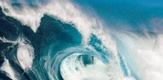 O MIT desenvolveu un algoritmo para predicir as 'ondas asasinas'.