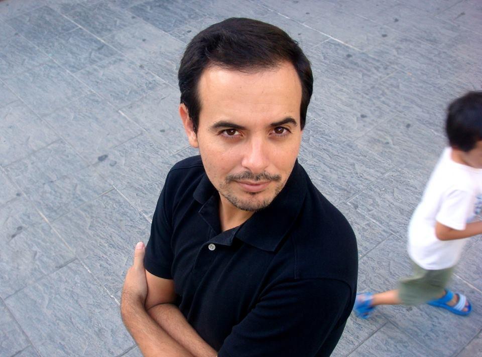 Pablo Barco.