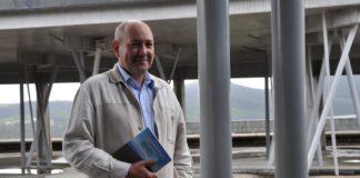 Xosé Henrique Costas é o autor da publicación.